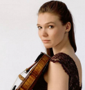 Bach Doubled with Tamsin Waley-Cohen and David Le Page