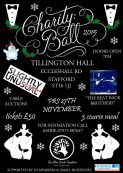Christmas Charity Ball