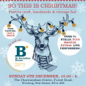 So This is Christmas - Festive Craft & Vintage Fair