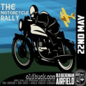 The Motorcycle Rally 2016
