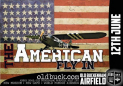 The American Fly In 2016