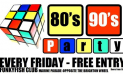 80s 90s Party