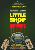 "Hitchin Thespians present ""Little Shop of Horrors"""