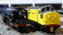 Milton Keynes Model Railway Society Show
