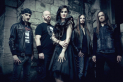 Xandria and Serenity @ The Underworld
