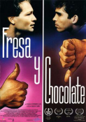 Strawberry and Chocolate (Film showing)