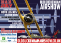 The Old Buckenham Airshow 2016