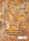 Furness Music Centre - As Autumn Leaves
