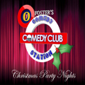 Comedy Station Christmas Party Nights