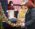 Knaresborough Christmas Market