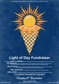 The Light of Day Fundraiser