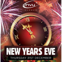 Envy New Year's Eve Special