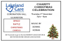 Charity Christmas Celebration