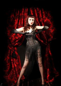 Burlesque in the Round: Feast & Feathers Cabaret Show - Harrogate