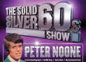 Solid Silver 60's Show