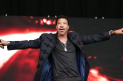Lionel Richie Comes to Colwyn Bay
