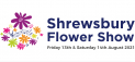 2016 Shrewsbury Flower Show