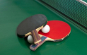 Saint Columba's Table Tennis Club - Practice Night For Girls