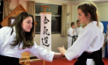 Takama Hara Aikido Classes for Juniors