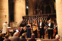 Philomusica Concert at Tewkesbury Abbey
