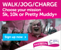 Carlisle Pretty Muddy 5k 2016