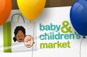 Baby & Childrens Market - Nearly New Sale Saturday 6th Feb at The Priory Centre St Neots