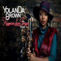 YolanDa Brown: Reggae Love Songs