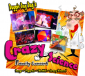 Doug Horley's Crazy Science Praise Party