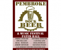 Pembroke Dock Beer and Music Festival