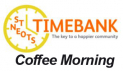 St Neots Timebank Coffee Morning - Saturday 6th Feb
