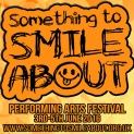 Something to Smile About: Performing Arts Festival 2016