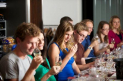 Saturday Introduction to Wine Tasting with Lunch in Leeds