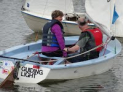 SESCA '' Have a Go'' sailing session