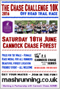 The Chase Challenge 10K