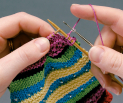 Knit and Natter for Premature Babies