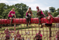 Portsmouth Pretty Muddy® - Cancer Research UK
