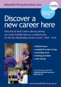 Recruitment day for carers