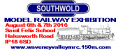 28th Southwold Model Railway Exhibition