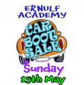 Ernulf PTA Annual Car Boot