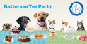 Register your tea party with Battersea