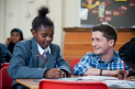 Free Homework support -  IntoUniversity - Secondary Academic Support