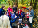 Early Years Forest School