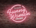 Funny Women Awards 2016 Edinburgh Regional Final