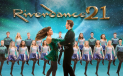Riverdance at Cambridge Corn Exchange