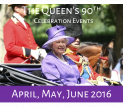 The Queen's 90th Birthday Events
