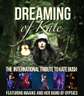 Dreaming of Kate