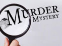 """THE ULTIMATE PENALTY"" Murder Mystery Dinner and Show"