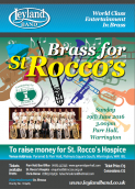 Brass for St. Rocco's - Leyland Band