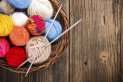 Absolute beginner Knitting Class