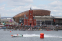 Cardiff Harbour Festival & the P1 Welsh Grand Prix of the Sea